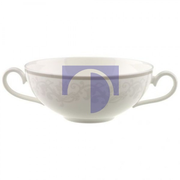 Чаша для супа 0,40 л Gray Pearl Villeroy & Boch
