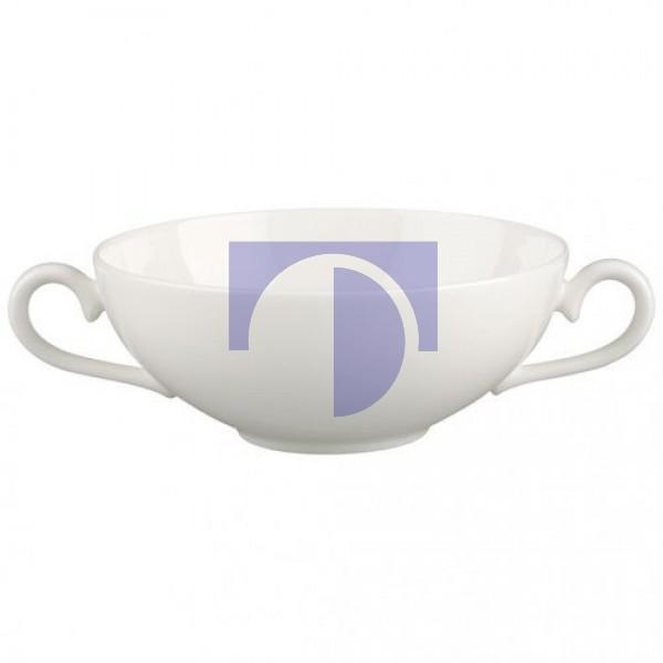 Чаша для супа 0,40 л White Pearl Villeroy & Boch