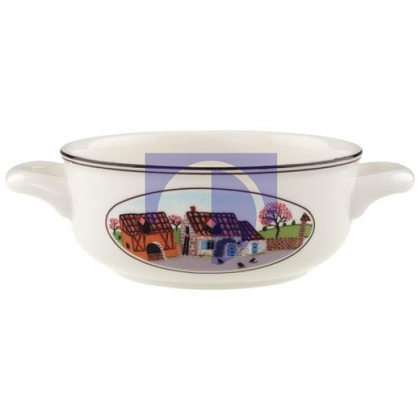 Чаша для супа 0,45 л Design Naif Villeroy & Boch