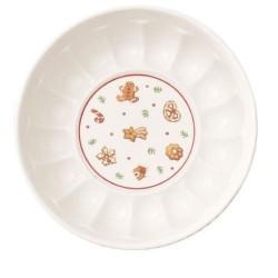 Чаша круглая 15 см Winter Bakery Delight Villeroy & Boch