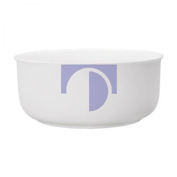 Чаша круглая 20 см Twist White Villeroy & Boch