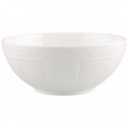 Чаша круглая 21 см White Pearl Villeroy & Boch