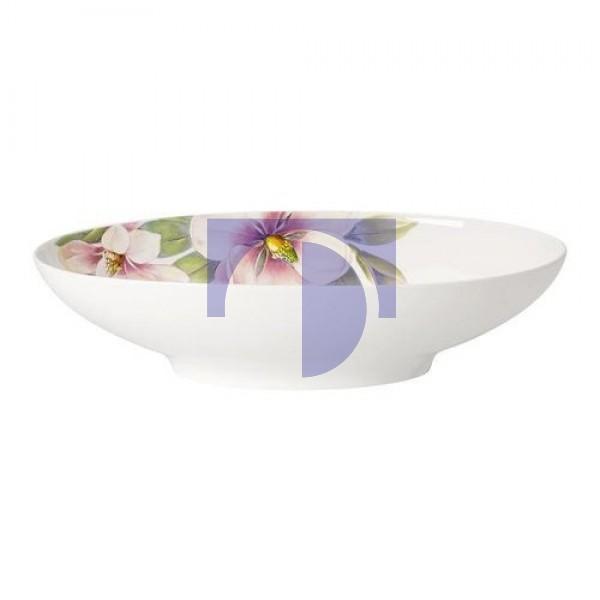 Чаша овальная 30x18 см Quinsai Garden Villeroy & Boch