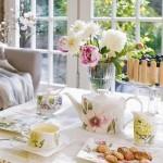 Чашка чайная 0,23 л Quinsai Garden Villeroy & Boch