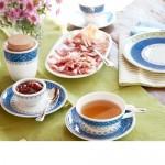 Чашка чайная 0,24 л Casale Blu  Villeroy & Boch