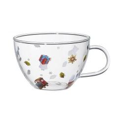 Чашка чайная из боросиликатного стекла 0,26 л Toy's Delight Villeroy & Boch