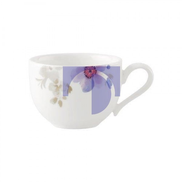 Чашка для эспрессо 0,08 л Mariefleur Gris Basic Villeroy & Boch