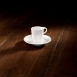 Чашка для эспрессо 0,09 л с блюдцем Coffee Passion Villeroy & Boch