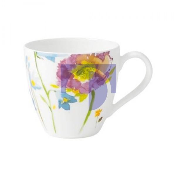 Чашка для эспрессо 0,10 л Anmut Flowers Villeroy & Boch