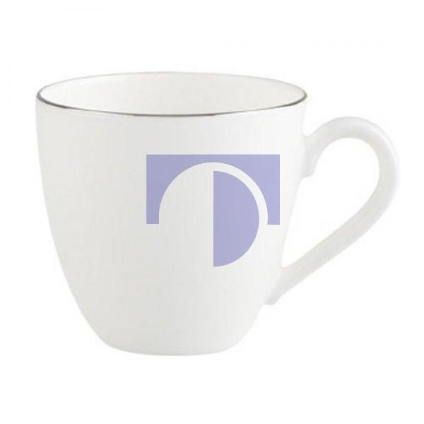 Чашка для эспрессо 0,10 л Anmut Platinum №1 Villeroy & Boch