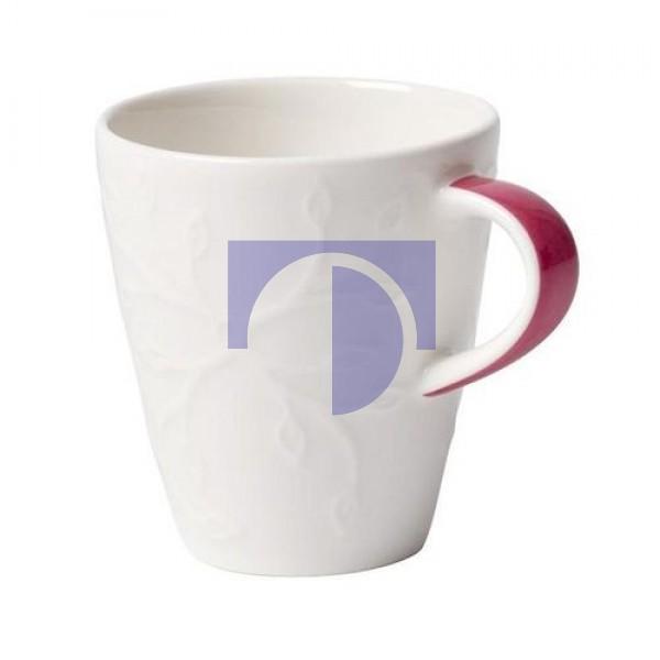 Чашка для эспрессо 0,10 л Caffe Club Floral Touch of Rose Villeroy & Boch
