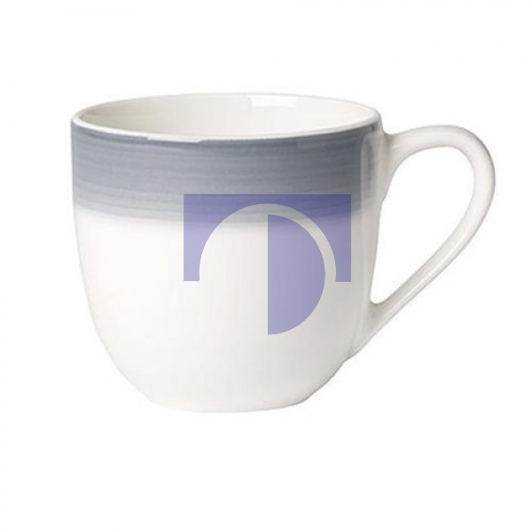 Чашка для эспрессо 0,10 л Colourful Life Cosy Grey Villeroy & Boch