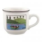Чашка для эспрессо 0,10 л Design Naif Villeroy & Boch