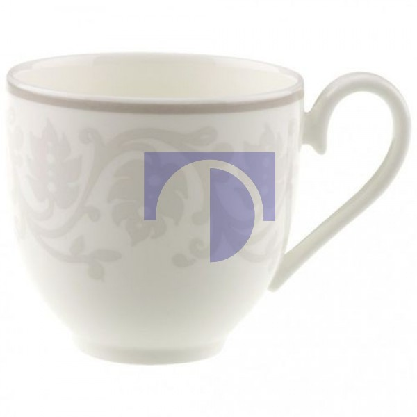 Чашка для эспрессо 0,10 л Gray Pearl Villeroy & Boch