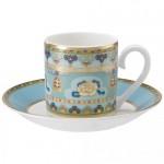 Чашка для эспрессо 0,10 л Samarkand Aquamarin Villeroy & Boch