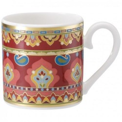 Чашка для эспрессо 0,10 л Samarkand Rubin Villeroy & Boch