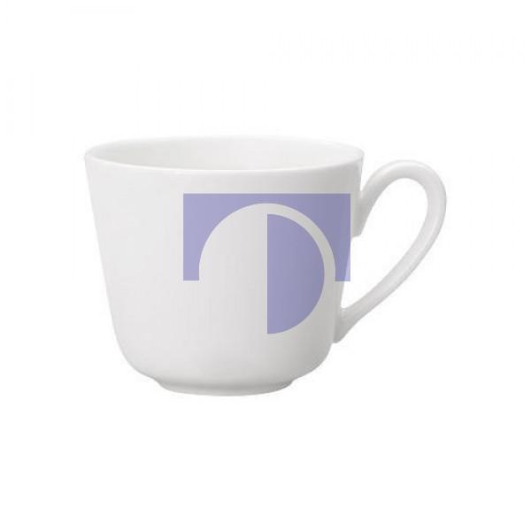 Чашка для эспрессо 0,10 л Twist White Villeroy & Boch