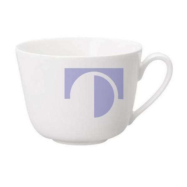 Чашка для кофе, чая 0,20 л Twist White Villeroy & Boch