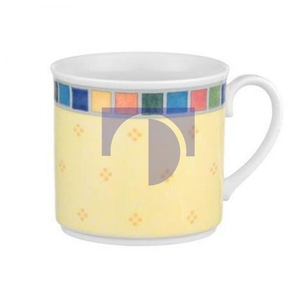 Чашка для кофе, чая Limone 0,20 л Twist Alea Villeroy & Boch