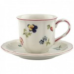Чашка для эспрессо 0,10 л Petite Fleur Villeroy & Boch