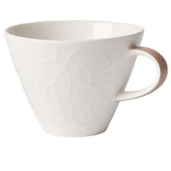 Чашка для кофе с молоком 0,39 л Caffe Club Floral Touch of Hazel Villeroy & Boch