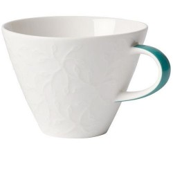 Чашка для кофе с молоком 0,39 л Caffe Club Floral Touch of Ivy Villeroy & Boch