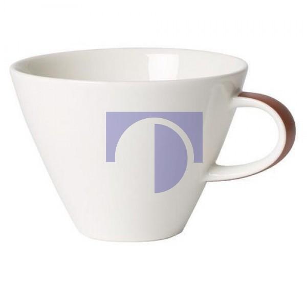 Чашка для кофе с молоком 0,39 л Caffe Club Uni Oak Villeroy & Boch