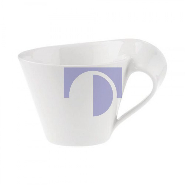 Чашка для кофе с молоком Cafe au lait 0,40 л New Wave Villeroy & Boch
