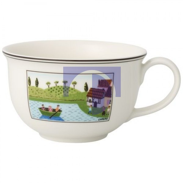 Чашка для кофе с молоком XL 0,50 л Design Naif Villeroy & Boch