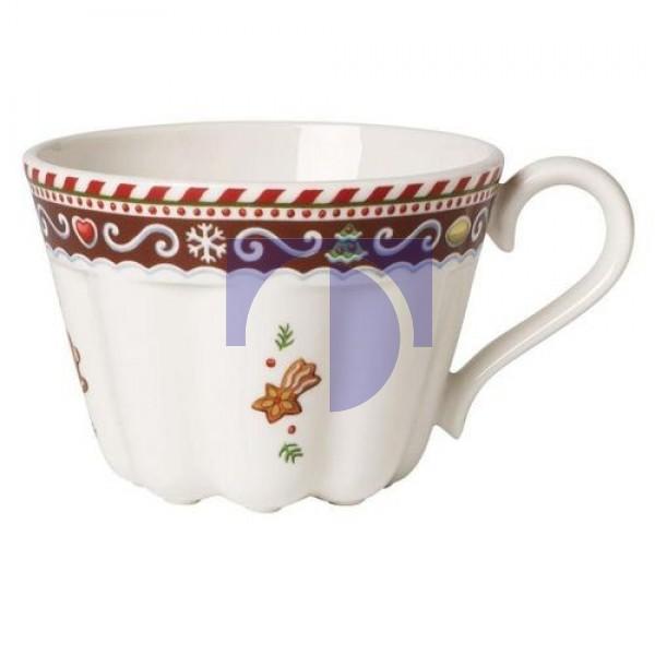 Чашка для выпечки кекса, мотив Пряник 0,25 л Winter Bakery Delight Villeroy & Boch
