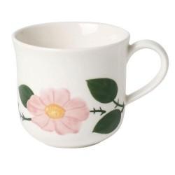 Чашка для завтрака 0,27 л Rose Sauvage Villeroy & Boch