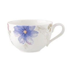 Чашка для завтрака 0,39 л Mariefleur Gris Basic Villeroy & Boch