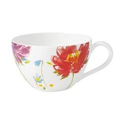 Чашка для завтрака 0,40 л Anmut Flowers Villeroy & Boch
