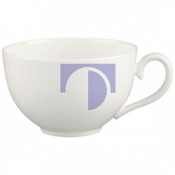 Чашка для завтрака 0,40 л White Pearl Villeroy & Boch