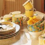 Чашка для завтрака Limone 0,30 л Twist Alea Villeroy & Boch
