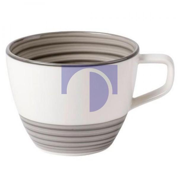 Чашка кофейная 0,25 л Manufacture Gris Villeroy & Boch