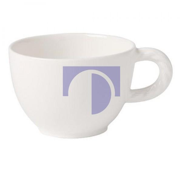 Чашка кофейная 0,35 л Montauk white Villeroy & Boch