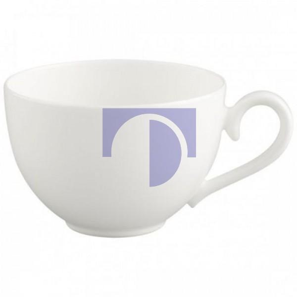Чашка кофейная, чайная 0,20 л White Pearl Villeroy & Boch