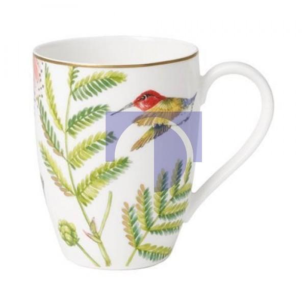 Чашка с ручкой 0,35 л Amazonia Anmut Villeroy & Boch