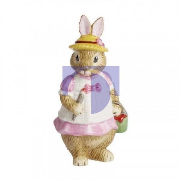 Декоративная фигурка Крольчиха Анна 12,5 см Bunny Tales Villeroy & Boch