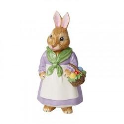 Декоративная фигурка Крольчиха Мама Эмма 14,5 см Bunny Tales Villeroy & Boch