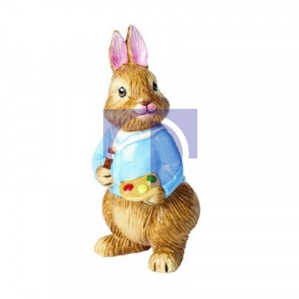 Декоративная фигурка Кролик Макс 11 см Bunny Tales Villeroy & Boch