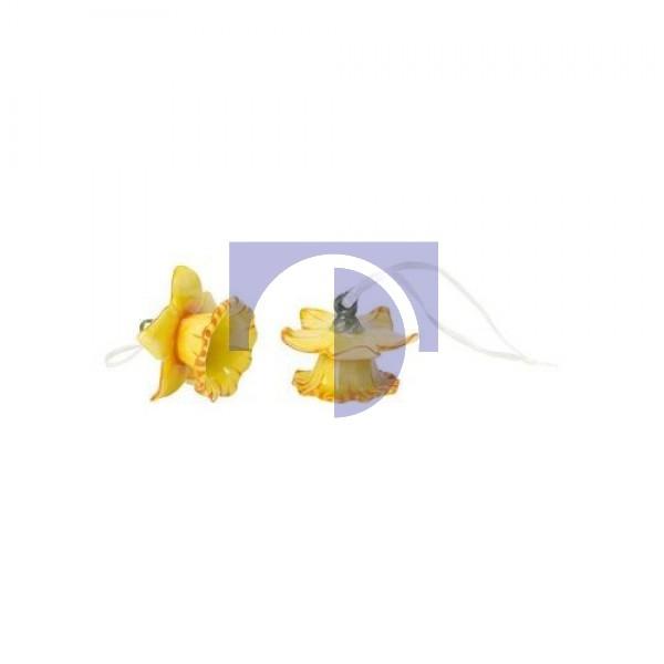 Декоративное украшение Нарциссы набор из 2 шт. Mini Flower Bells Villeroy & Boch