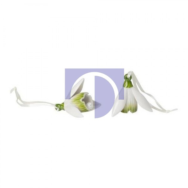 Декоративное украшение Подснежники набор из 2 шт. Mini Flower Bells Villeroy & Boch