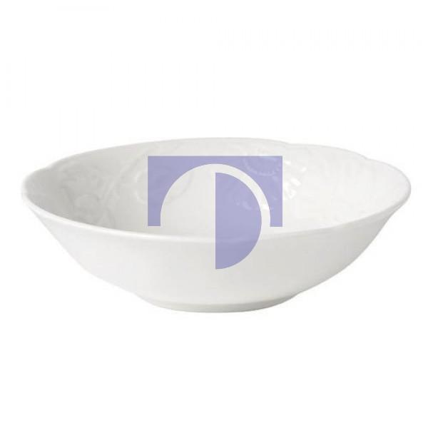 Десертная тарелка 15 см Rose Sauvage blanche Villeroy & Boch