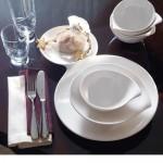 Десертная тарелка 16x13 см Flow Villeroy & Boch