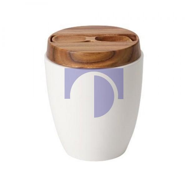 Емкость для чая с крышкой и ложкой 0,85 л Artesano Original Villeroy & Boch