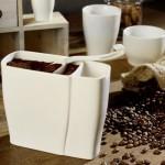 Емкость для молотого кофе 19x8x17 см, 250 г Coffee Passion Villeroy & Boch