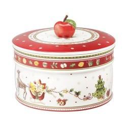 Емкость для выпечки большая 13x17 см Winter Bakery Delight Villeroy & Boch