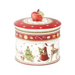 Емкость для выпечки маленькая 12x11 см Winter Bakery Delight Villeroy & Boch